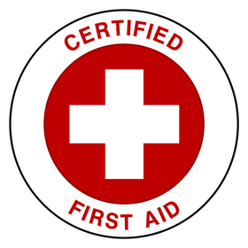 HHS0017 certified first aid3