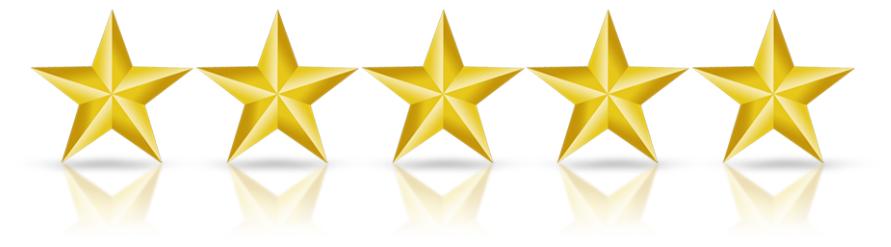5-star-ratings